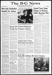 The B-G News April 13, 1965