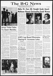 The B-G News April 30, 1965