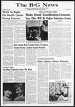 The B-G News May 4, 1965