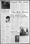 The B-G News May 14, 1965