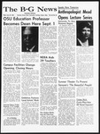 The B-G News June 23, 1965
