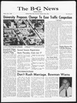 The B-G News July 2, 1965