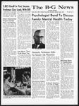 The B-G News July 8, 1965