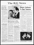 The B-G News July 22, 1965
