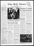 The B-G News August 12, 1965