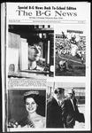 The B-G News September 18, 1965