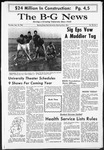 The B-G News September 23, 1965