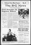 The B-G News September 24, 1965