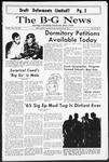 The B-G News September 28, 1965