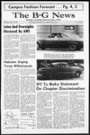 The B-G News September 29, 1965