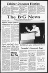 The B-G News September 30, 1965