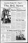 The B-G News October 5, 1965