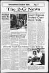 The B-G News October 6, 1965