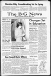 The B-G News October 8, 1965