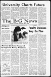 The B-G News October 13, 1965