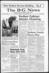 The B-G News October 14, 1965