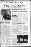 The B-G News October 21, 1965