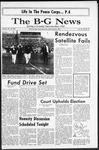 The B-G News October 26, 1965