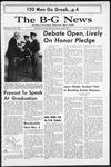 The B-G News October 27, 1965