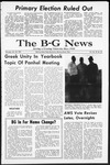 The B-G News October 28, 1965