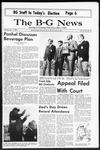The B-G News November 2, 1965