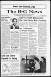 The B-G News November 5, 1965