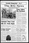 The B-G News November 10, 1965