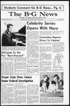 The B-G News November 11, 1965