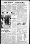 The B-G News November 17, 1965