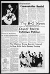 The B-G News November 19, 1965