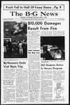 The B-G News November 30, 1965