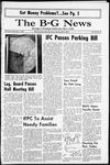 The B-G News December 1, 1965