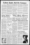 The B-G News December 2, 1965