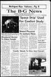 The B-G News December 7, 1965