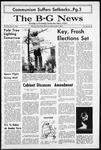 The B-G News December 9, 1965