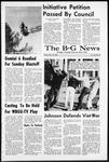 The B-G News December 10, 1965