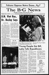The B-G News December 15, 1965