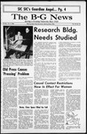 The B-G News January 4, 1966