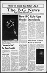 The B-G News January 12, 1966