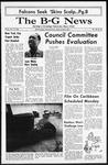 The B-G News January 14, 1966