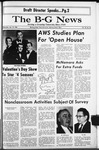 The B-G News January 19, 1966