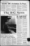 The B-G News January 20, 1966