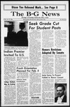 The B-G News January 21, 1966