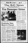 The B-G News February 8, 1966