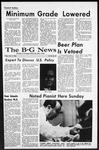 The B-G News February 11, 1966