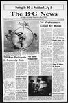 The B-G News February 15, 1966