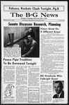The B-G News February 16, 1966