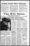 The B-G News February 22, 1966