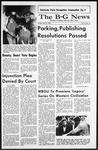 The B-G News February 25, 1966