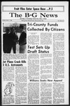 The B-G News March 1, 1966